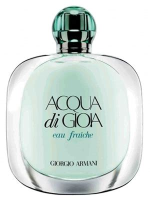 Parfum Bodyshop Edt Aqua 30 Ml Ori Reject acqua di gioia eau fraiche giorgio armani perfume a fragrance for 2013