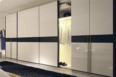 Best Wardrobe Designs White ? Decor References