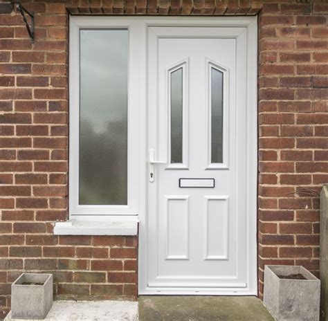 Upvc Front Doors Uk Upvc Glazed Front Doors Safestyle Uk