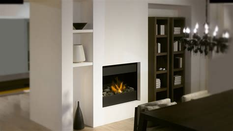In The Wall Fireplaces by 840 I In The Wall