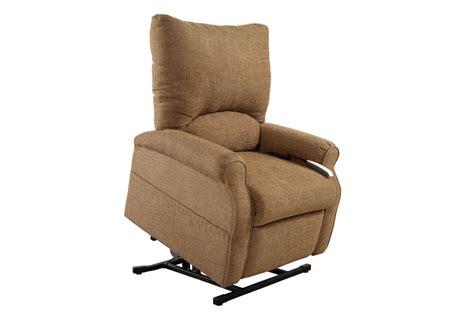 Gardner White Lift Chairs elk suede lift chair