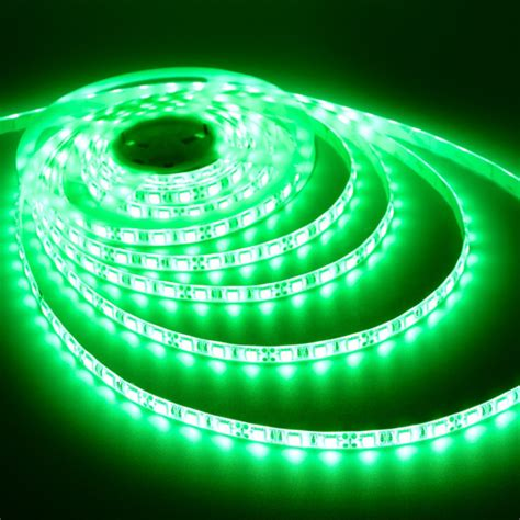 green led strip light commerical tape light outdoor