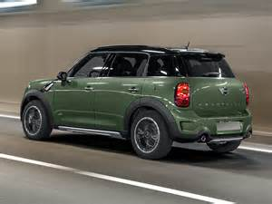 Mini Cooper Front Wheel Drive New 2016 Mini Mini Countryman Price Photos Reviews