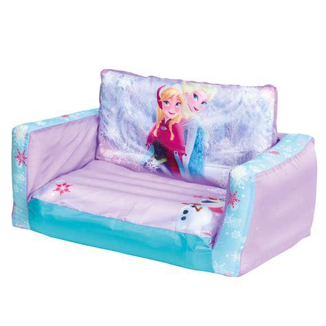 Frozen Furniture by B M Disney Frozen Flip Out Sofa Children S Furniture
