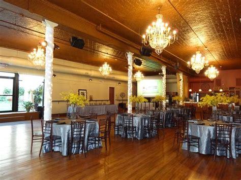 Wedding Planner Springfield Mo by Savoy Ballroom Springfield Mo Wedding Venue