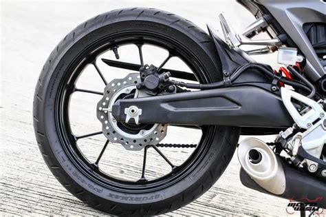 Shock Honda Cb150r motowish ร ว ว honda cb150r ให ท กอารมณ ของการเด นทางเป น เร องสน ก
