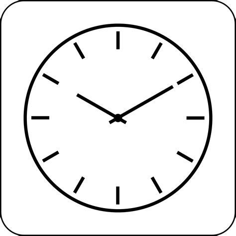 orologio clipart clipart clock icon