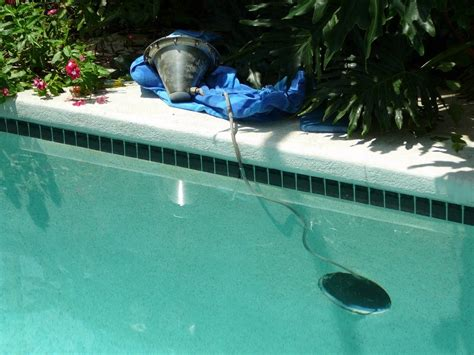 Replacing Pool Light by How To Temporarily Extend A Pool Light Cord To