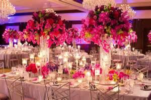 purple and silver wedding unique centerpieces on orchid centerpieces centerpiece and orchids