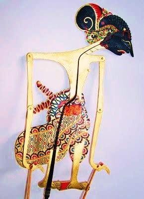 Wayang Kulit Puntadewa wayang kulit the of original culture