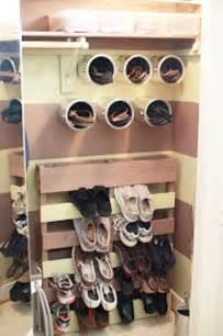 Charmant Meuble A Faire Soi Meme #2: rangement-chaussures-avec-palette-et-boite-conserve.jpg