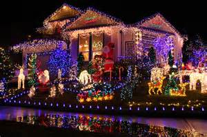 the biggest and best christmas lights displays in and