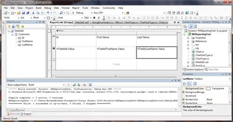how to convert rdl files to rdlc files hadjloo s daily notes