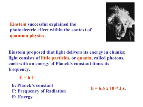 quantum theory of light quantum theory ppt