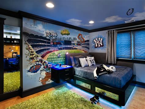 Baseball Bedroom Wallpaper | baseball bedroom desktop wallpaper pixelstalk net