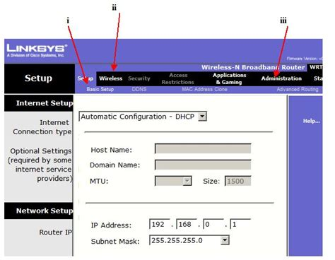 how to setup and configure your wireless router with ip how to install and configure wireless router or access