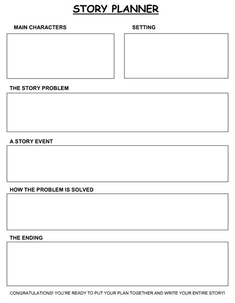 story setting template story mountain planning sheet ks2 picture picture craft