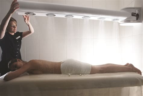 Viche Shower by New At Kohler Waters Spa Chicagohealthy Travel Magazine