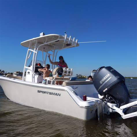 sportsman boats south florida photo contest entry winter boating in south florida