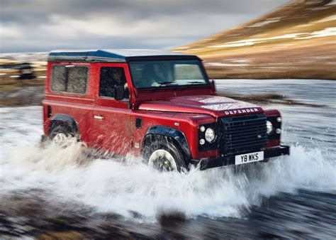 2020 Land Rover Road Rover by 2020 Land Rover Defender 4x4 Road 2019 2020 Best Suv