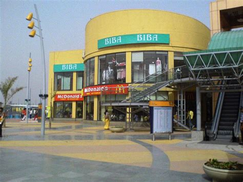 top 10 shopping malls in delhi ncr travel guide india