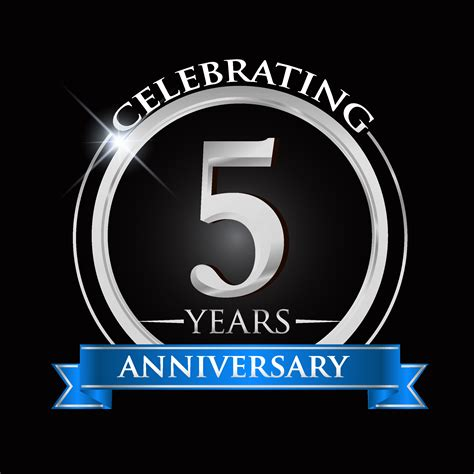 how is 5 in years celebrating 5 years of business contract resolve premier commercial