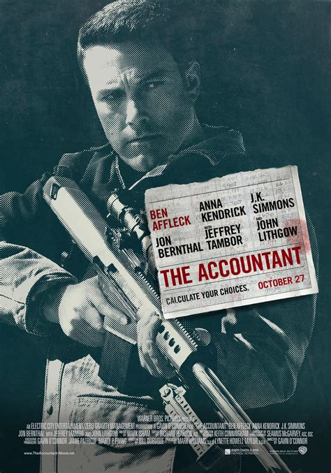 the accountant the accountant 2016 let s talk about