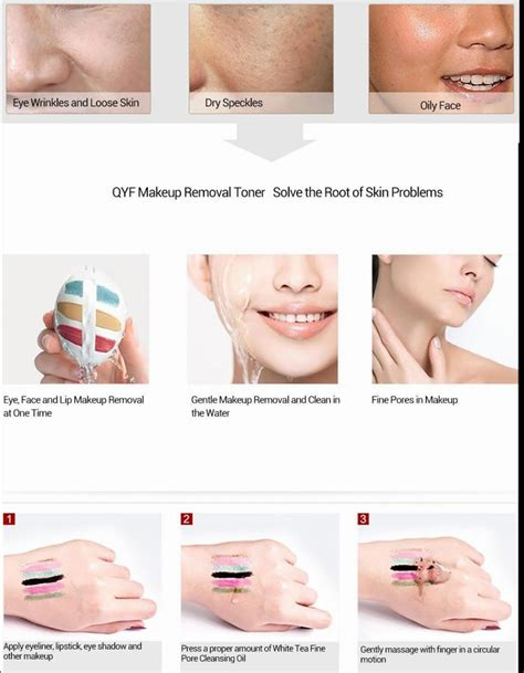 Eye Detox Specific Olive To Skin Reviews by Qyanf Moderate Cleansing Makeup Remover Skin Care