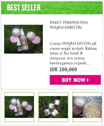 Krim Wajah Savon til cantik dengan produk perawatan dari vincesavon merdeka