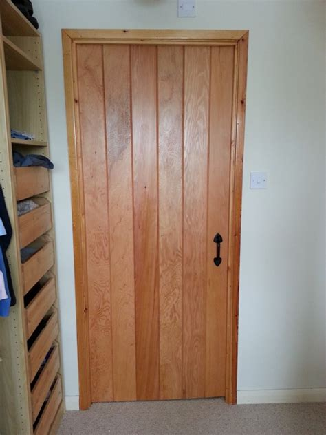 Batten Door by Douglas Fir Braced Batten Doors Premium Quality Timber