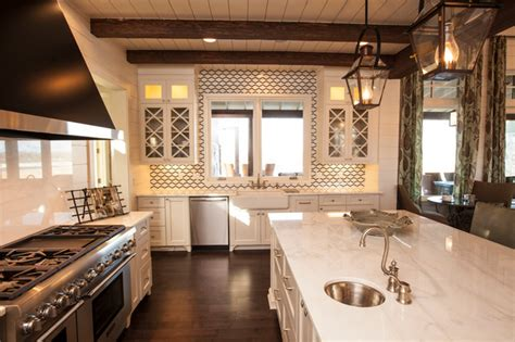 Southern Home And Kitchen by Southern Living Showcase Home