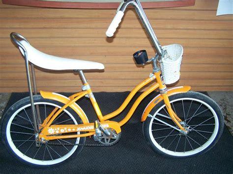 banana seat bike banana seat bike as we knew it