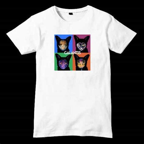 T Shirt Galantis galantis t shirt ardamus dj t shirts merch