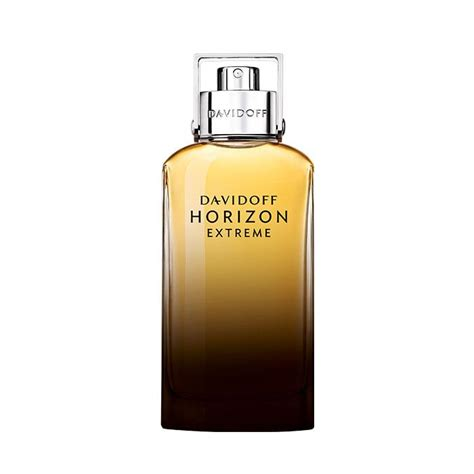 Parfum Davidoff The davidoff horizon eau de parfum 75ml spray
