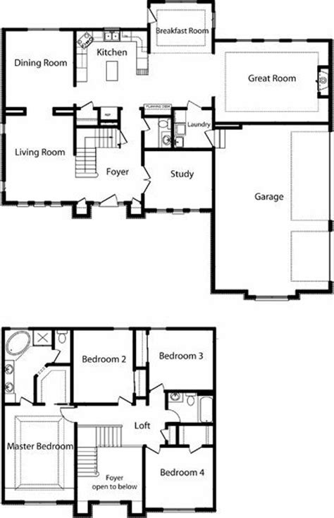 two story house blueprints best 25 2 story closet ideas on closet scream and closets