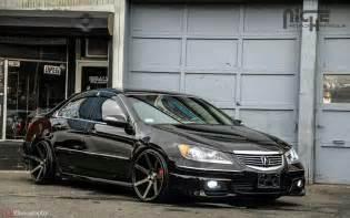 Acura Rl Tire Size Acura Rl Custom Wheels Verona M150 20x10 5 Et Tire Size