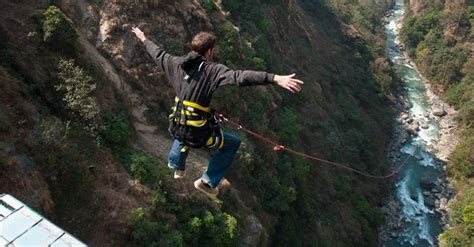 canyon swing death 42 breathtaking facts about extreme sports