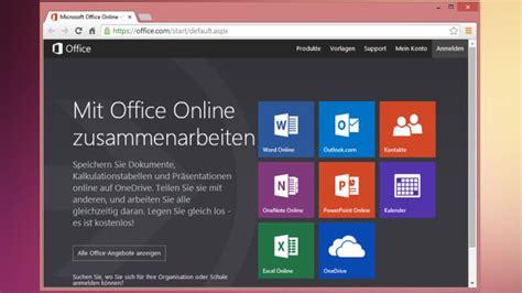 Microsoft Office Free For Pc Die Besten Gratis Alternativen Zu Microsoft Office