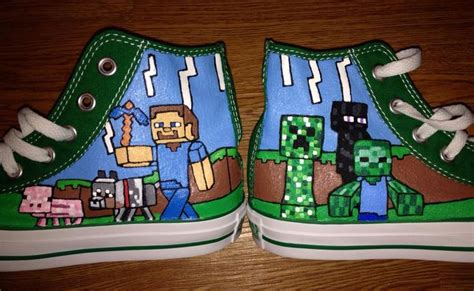97 best images about painted converse on