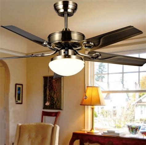 metal ceiling fan with light rustic ceiling fans with lights for functionality and