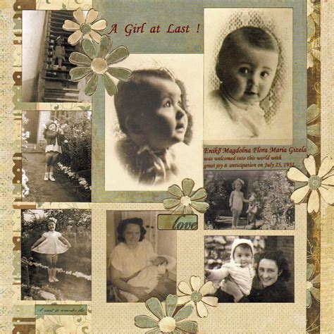 vintage layout book 384 best images about scrapbook vintage layouts on