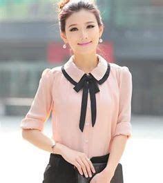 Dress Pink Polos Simpel Dress Pink Korea Import Lengan Panjang Santai 1000 Images About Asian Fashion On Korean