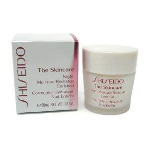 Shiseido The Skincare Moisture Recharge shiseido the skincare moisture recharge textura