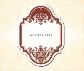vintage save the date templates free 19 free save the dates psd vector