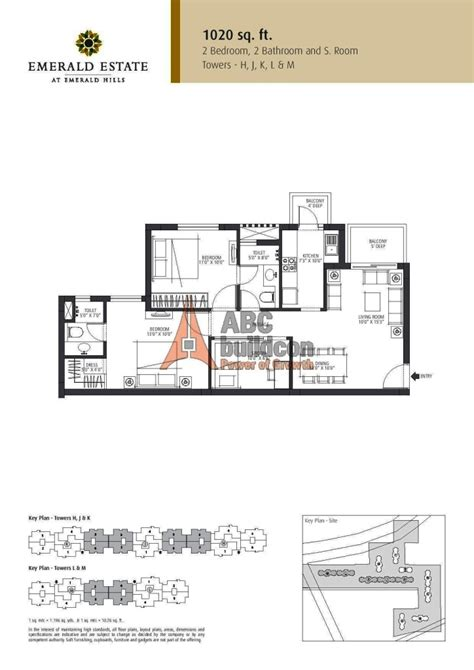 estate floor plans emaar mgf emerald estate floor plan floorplan in