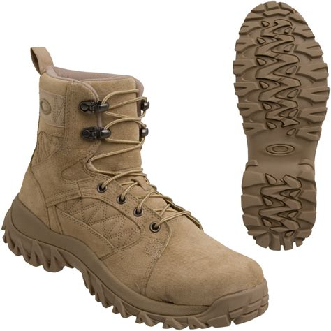 oakley tactical six boot s backcountry