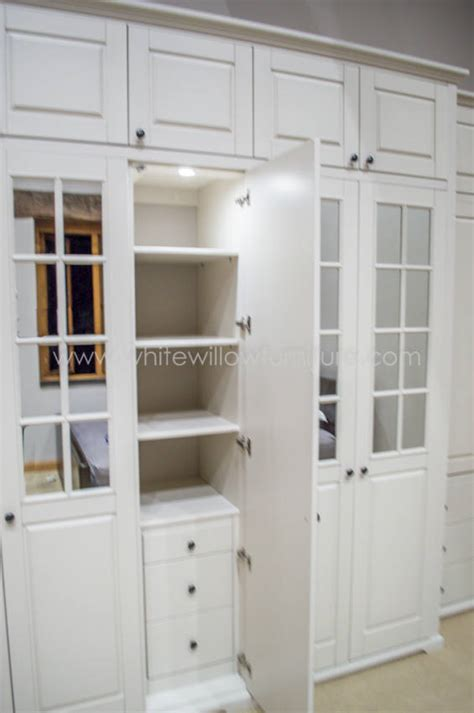 Bespoke Fitted Bedroom Furniture Bespoke Fitted Bedroom Wardrobes And Design From White Willow Furniture