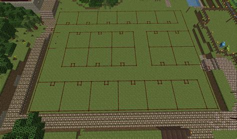 Horse Barn Blueprints Minecraft Barn Reconstruction By Missmatchedyenas On