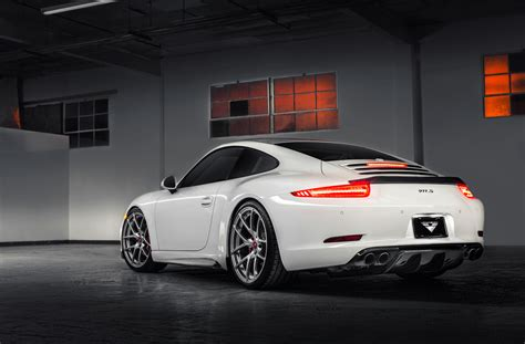 carrera porsche vorsteiner v gt tuning program for the porsche 991 carrera