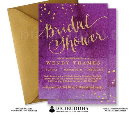 bridal shower invitations same day shipping 35 best images about is an adventure shower on